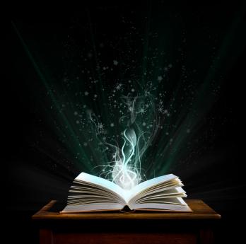 Book lightning