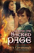 BeyondSacredPage 1